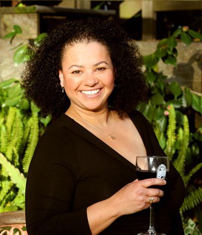 Sonja Burch, owner/lead planner, Intimate Weddings Napa Valley